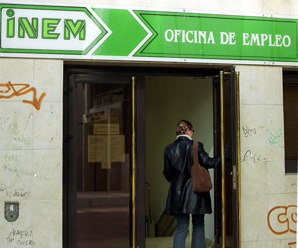 los gaditanos siguen batiendo r cords en desempleo ForOficina De Empleo Cadiz