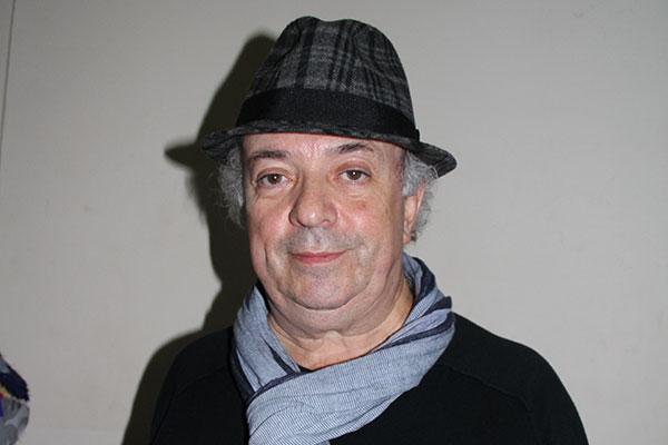 Antonio Martín, ha anunciado su regreso a las tablas del Gran Teatro Falla, para el Concurso Oficial de Agrupaciones Carnavalescas 2016. - antonio_martin_estrella_carnaval