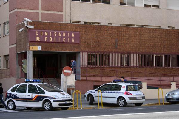 Detenidos dos individuos tras robar en un establecimiento - Policia nacional cadiz ...