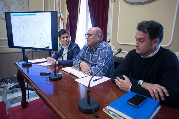 Ecovidrio y ayuntamiento activan el servicio de recogida for Ayuntamiento de cadiz recogida de muebles