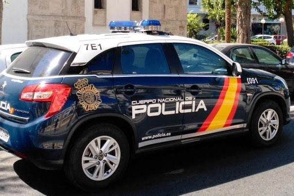 Detenido acusadode vender coca na en un bar de sopranis - Policia nacional cadiz ...