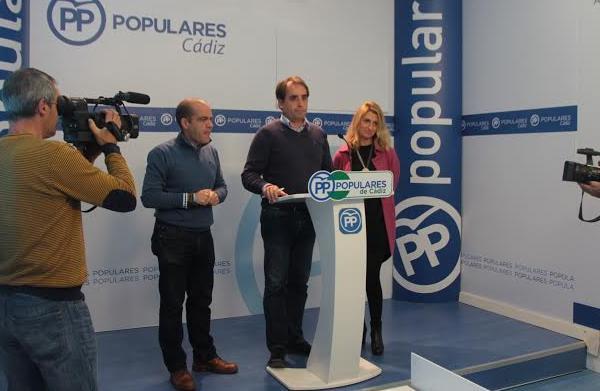 El pp de c diz satisfecho con el compromiso del gobierno - Policia nacional cadiz ...