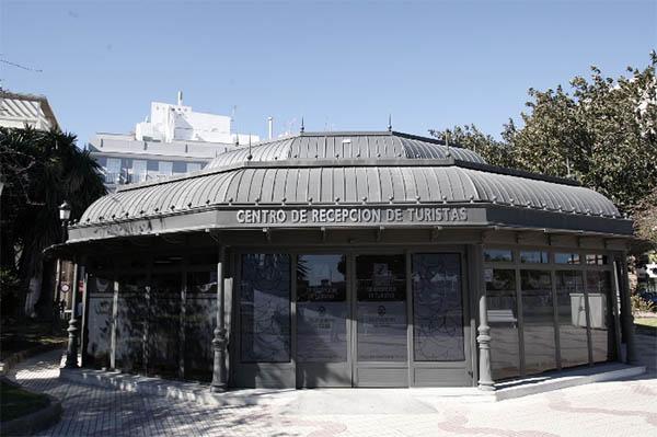 Las oficinas de turismo registran un incremento de for Oficinas bankia cadiz
