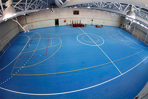 Reserva online de la pista de mirandilla y de la piscina for Piscina ciudad de cadiz