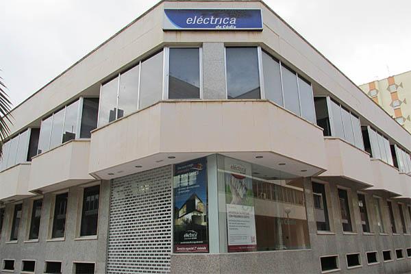 El ayuntamiento de c diz impulsa la transici n energ tica for Ayuntamiento de cadiz recogida de muebles