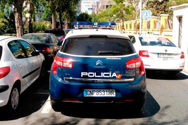 Detenido en c diz el presunto autor de un delito de estafa - Policia nacional cadiz ...