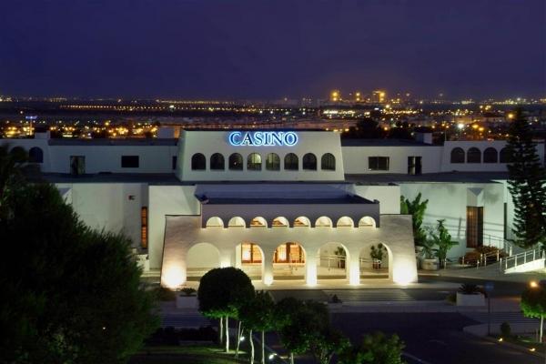 Casino santa maria