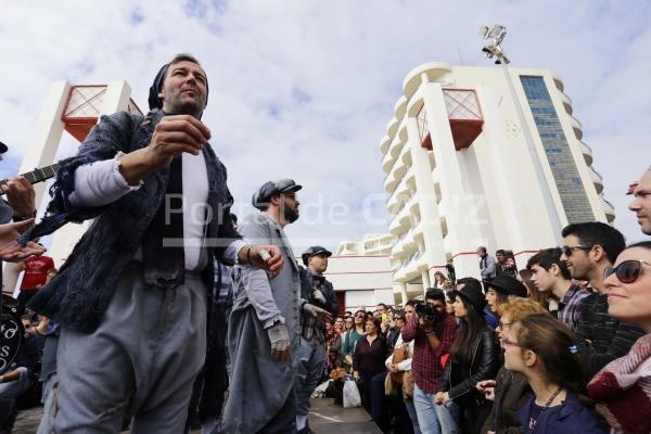 El carnaval de c diz llegar a asturias con todos los - Carnaval asturias 2017 ...