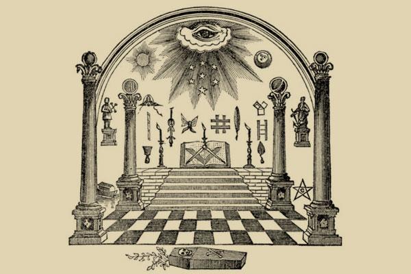 Resultado de imagen para masoneria