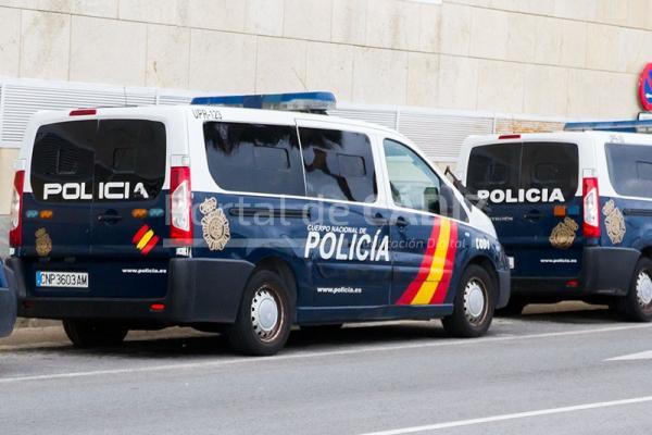 La polic a nacional organiza en c diz unas jornadas para - Policia nacional cadiz ...