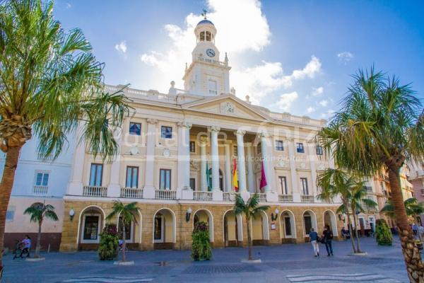 De c diz blse for Ayuntamiento de cadiz recogida de muebles