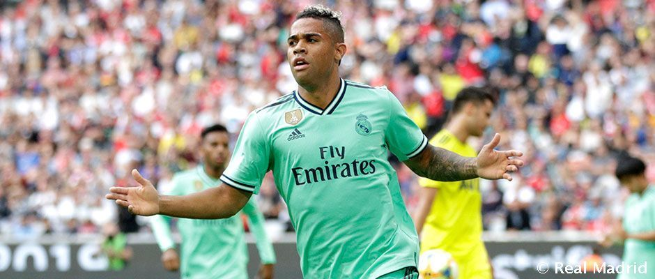 Mariano / Real Madrid CF